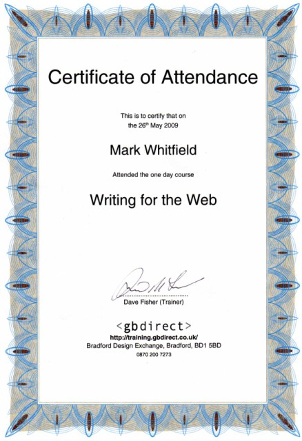 mark_whitfield_writing_for_the_web